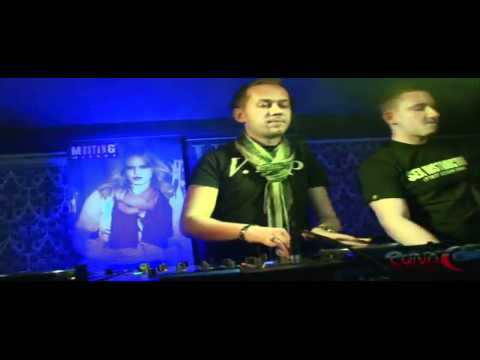 Electro House 2011 Mix #3 In the Luna Disco Club
