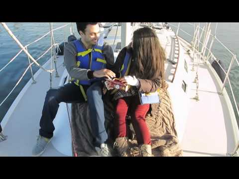 Sailing into Matrimony