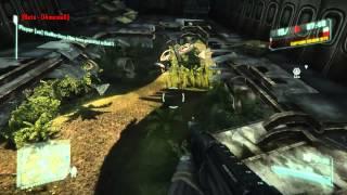 Crysis 3 Mulitplayer Open Bêta Gameplay Commenté