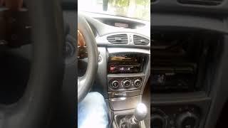 Laguna 2 steering wheel remote synchronization with Sony DSX A40UI