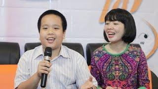 Tư vấn trực tiếp: Chia sẻ cách nuôi dạy con của mẹ Nhật Nam (Full)