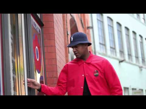 My Fashionation | Street Style - Hip-Hop