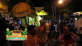 Musik Patrol New Idola @Gema Ramadan dalam Karnaval Musik Patrol XVI