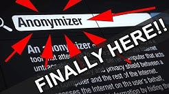It's finally here! The Anonymizer! XVM-Stats BE GONE!