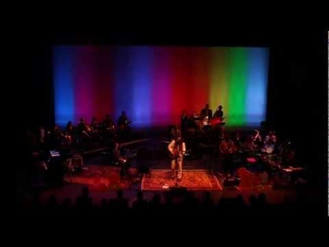 """Matthew E. White """"Brazos"""" (Live at Hopscotch Music Festival 2012)"""