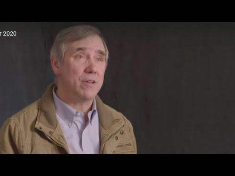 Jeff Merkley announces he won't run for president in 2020