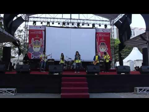 Banana Effect Live @JJW Houkago Tea Time - Watashi No Koi Wa Hotchkiss