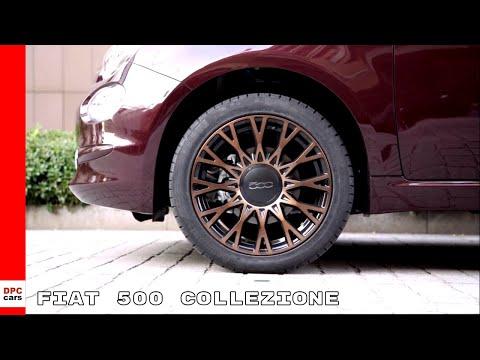Fiat 500 Collezione In Milan