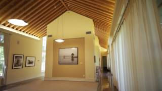 Chancellor's Residence Interior Design Contest