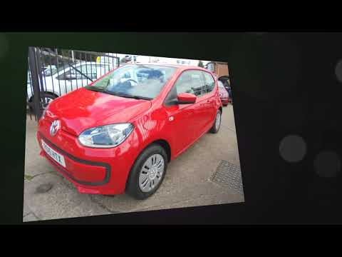 Volkswagen Up 1.0 Move Up 3dr for sale in Birmingham, West Midlands