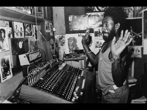 The Congos - Fisherman & Fisherman Dub (Lee Perry)