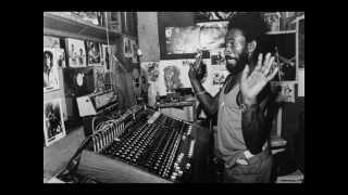 The Congos - Fisherman & Fisherman Dub (Lee Perry)