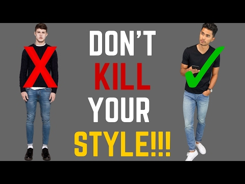 Thumbnail: 6 Ways You're KILLING Your Style