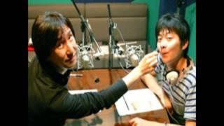 声優の下野紘さんと保志総一朗さんのトークです。 主人公が保志さんばっ...