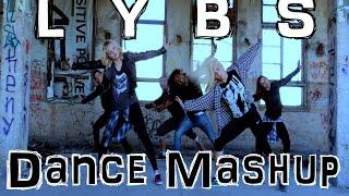 New DANCE Mashup | Avikk Parkour Choreography