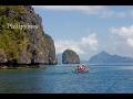 Treks et Lagons aux Philippines