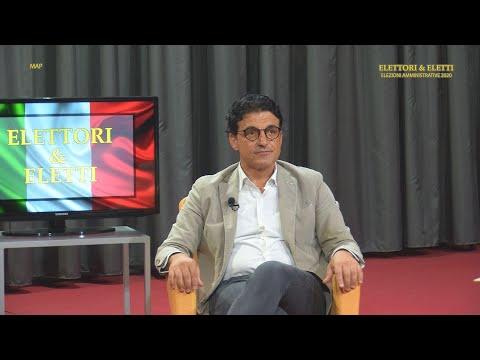Elettori & Eletti 2020: Giovanni Vurchio, candidato PD al consiglio regionale e comunale - Andria