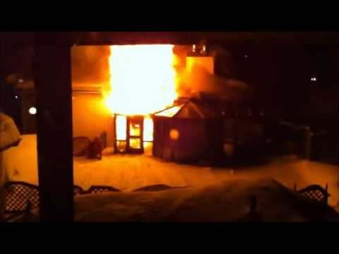 il brule sa maison pour escroquer son assurance youtube ForAssurer Sa Maison