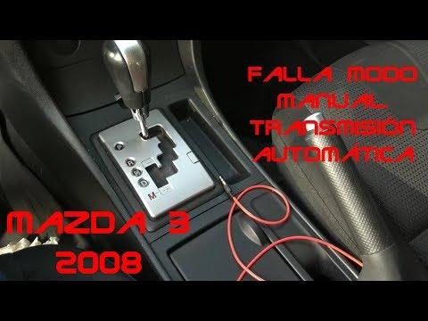 Transmision automatica de 3 velocidades