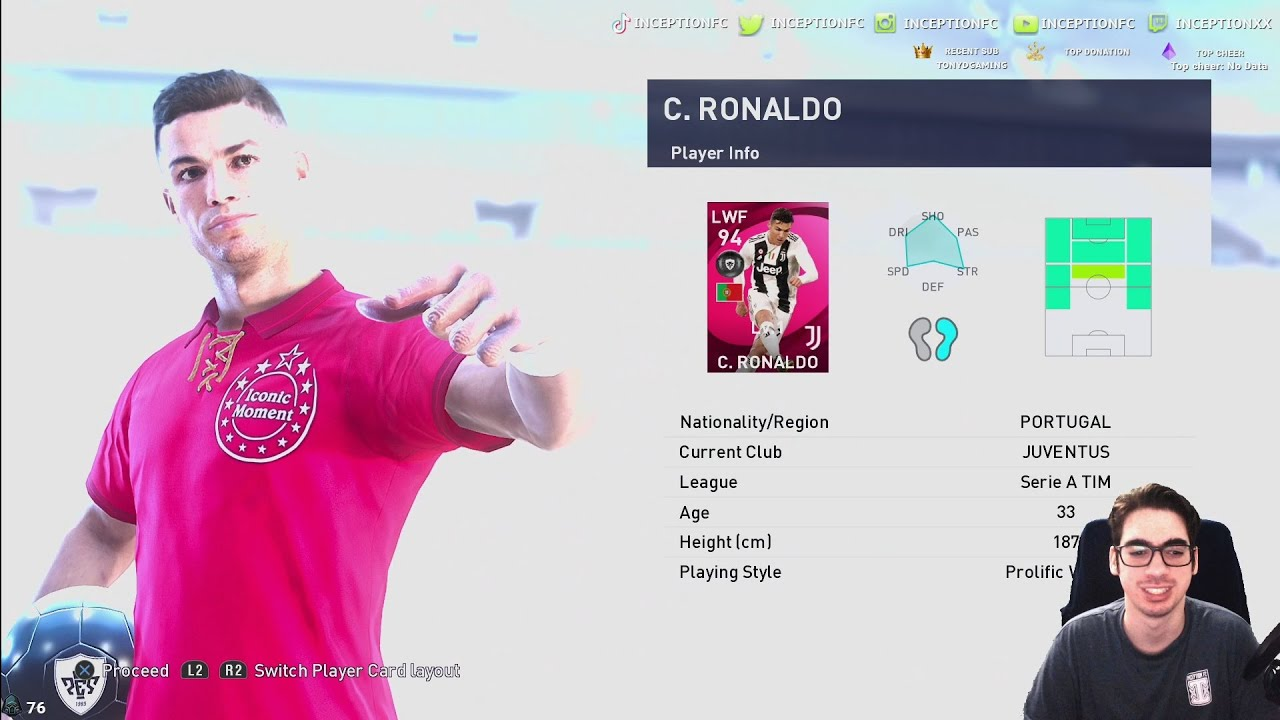 THE BEGINNING OF myClub! MY FIRST PACK OPENING! - PES 21 myClub