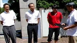 東日本入国管理センター、被収容者による大規模ハンストについて