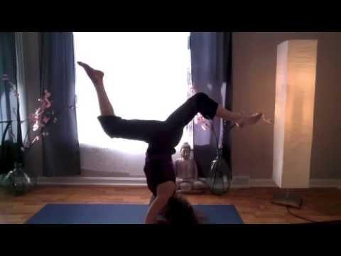 yoga vinyasa flow 1  youtube