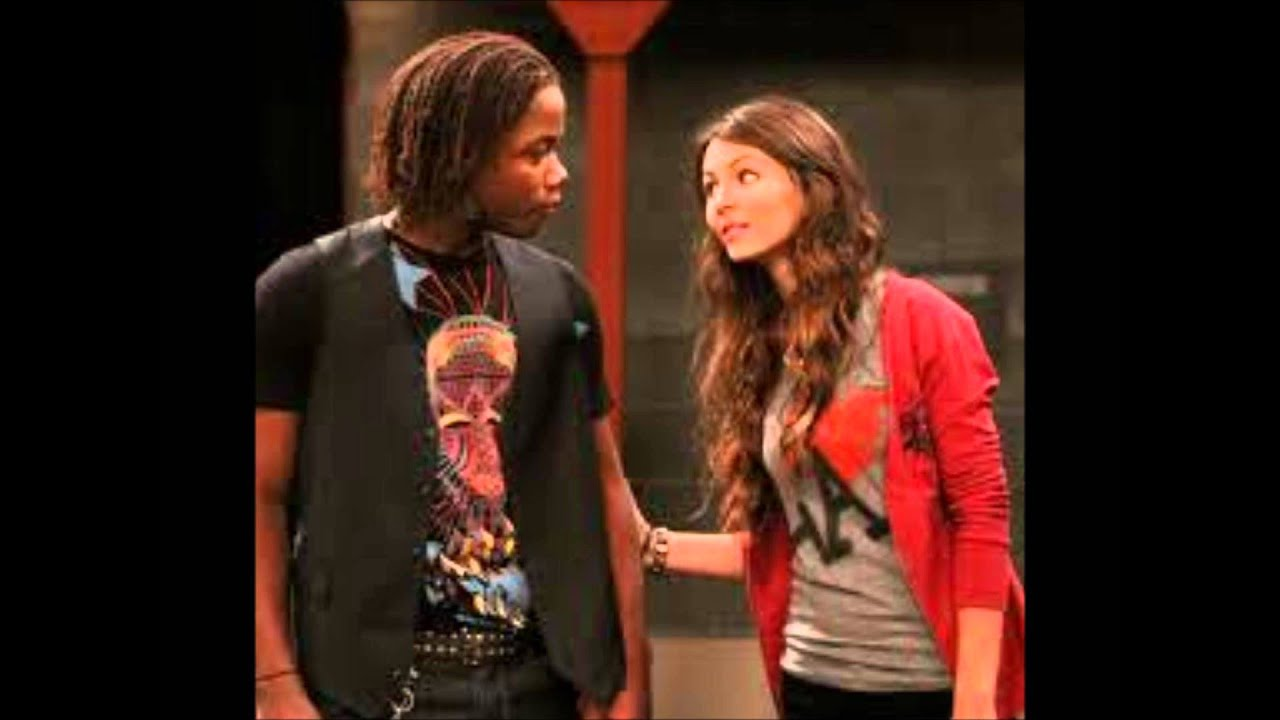 Victorious and beck love story