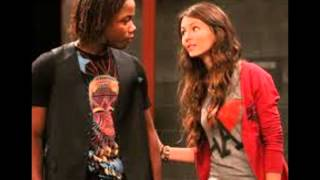 Victorious love story Beck and Tori season 3 episode 17