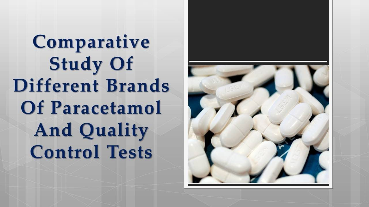 to study the effect of different brands Request pdf on researchgate | a comparative study for evaluation of different brands of metformin hydrochloride 500 mg tablets marketed in saudi arabia | the aim of.
