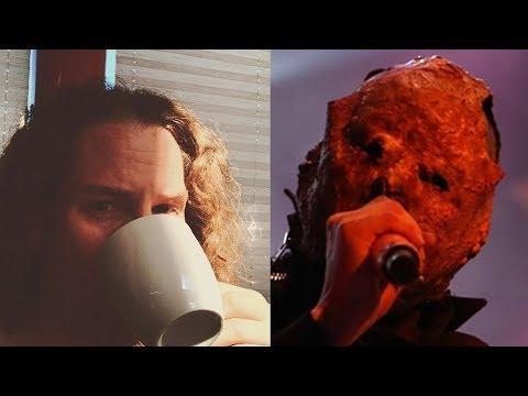 Slipknot's Corey Taylor On Tortilla Man: Nobody Has Gotten It Right Yet