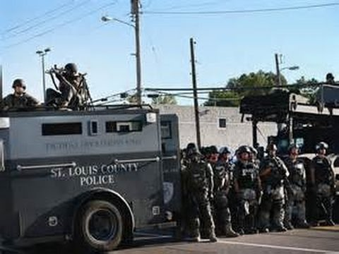 November 26 2014 Breaking News More troops deployed in Ferguson to guard against fresh riots