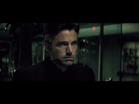 Batman v Superman trailer parody gets to the point, kinda makes it better