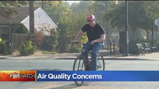 Air Quality Concerns In Stanislaus County