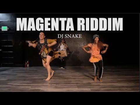 Dj Snake Magenta Riddim   Bollywhack x MTooray   Dhol Remix  