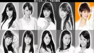 Total de solos: Sayashi Riho「鞘師里保」- 6 Ishida Ayumi「石田亜佑...