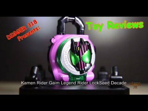 Kamen rider decade episode 13 part1 facebook : Rotary watch