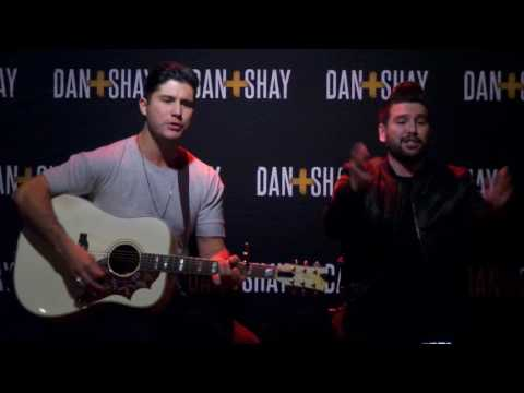 Dan + Shay ~ How Not To ~ Joe's Live in Rosemont,  IL