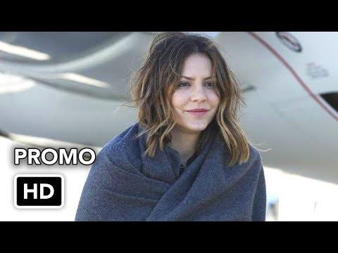 "Scorpion 4x21 Promo ""Kenny and the Jet"" (HD) Season 4 Episode 21 Promo"