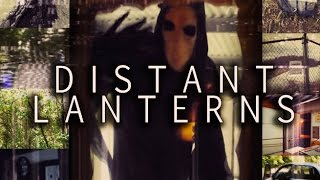 'Distant Lanterns' Anthology (2017) Found Footage Horror