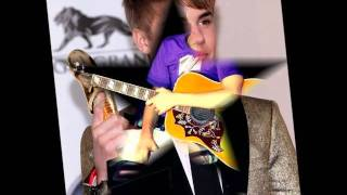 justin bieber-ranaway love y somebody to love
