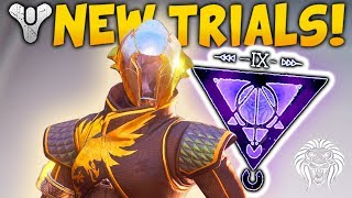 Destiny 2: trials of the nine! leaked mode info, osiris dlc & elimination gameplay changes
