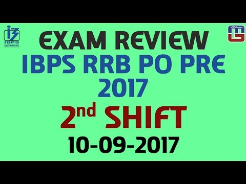 2nd exam review