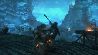 Rise of the tomb raider Gameplay part 28
