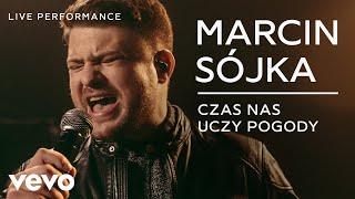 Marcin Sójka - Czas Nas Uczy Pogody (cover)- Live Performan...