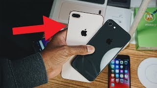 How to Force Restart or Hard Reset the iPhone X, iPhone 8 and iPhone 8 Plus