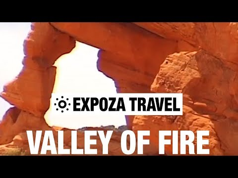 Valley Of Fire Travel Guide