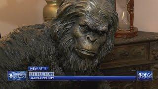 Bigfoot sightings in Littleton prompt museum of the unusual