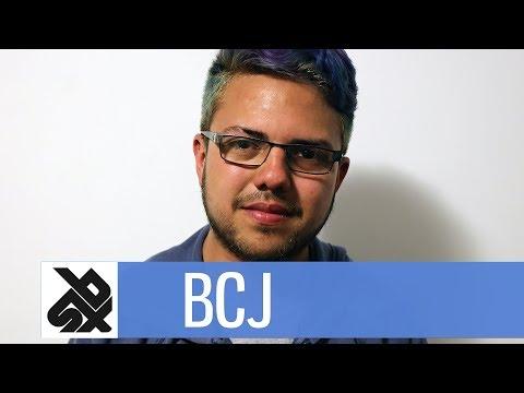 BCJ   Chilean Drum & Bass