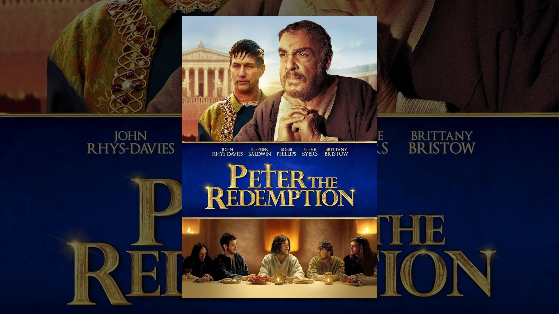 Download Peter - The Redemption