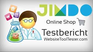Jimdo Online Shop Test: gut genug für echtes Business?(Einen noch ausführlicheren Testbericht gibt es hier: http://www.websitetooltester.com/testberichte/jimdo-test/onlineshop Jimdo Online Shop kostenlos testen: ..., 2013-10-28T15:52:40.000Z)